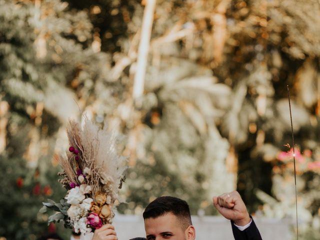 O casamento de Victor e Larissa em Gaspar, Santa Catarina 54
