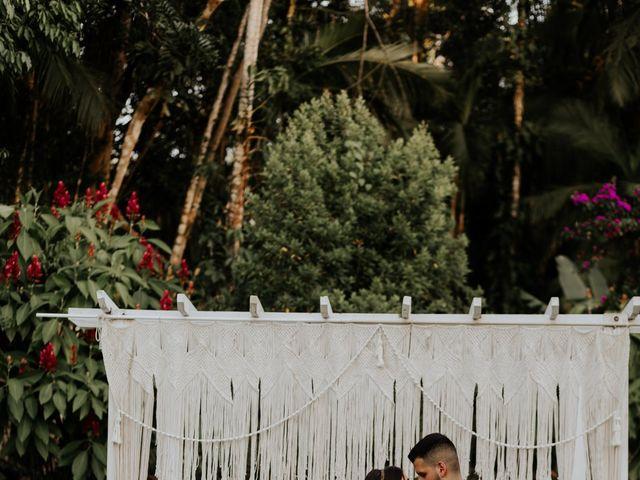O casamento de Victor e Larissa em Gaspar, Santa Catarina 55