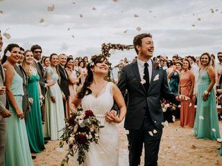 O casamento de Thaysa e Paulo