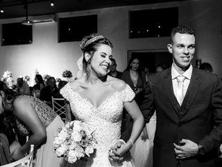 O casamento de Jéssica e Adonias