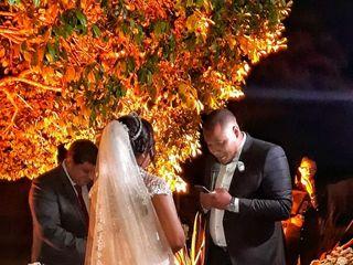O casamento de Juliana Ellen e Darlan  2