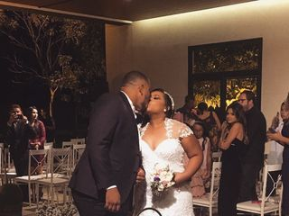 O casamento de Juliana Ellen e Darlan