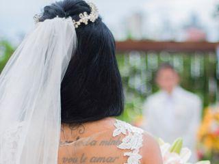 O casamento de Tiago e Barbara 2