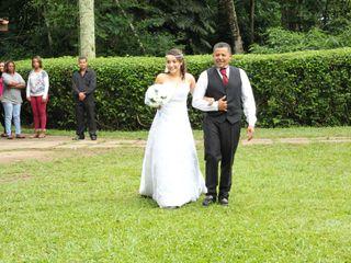 O casamento de Shirley e Vinicius 2