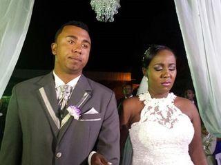 O casamento de Gabriela e João 3