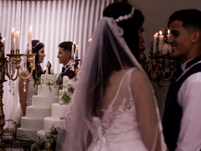 O casamento de Laysa e Thiago