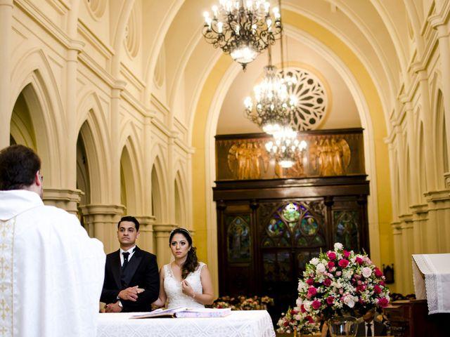 O casamento de Mariele e Danilo