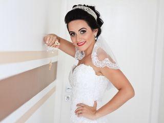 O casamento de Shamara e Célio Vitor 1