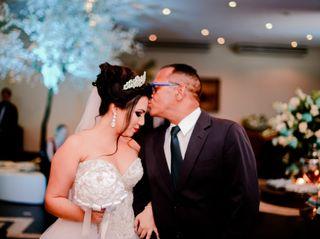 O casamento de Luana e Erico 2