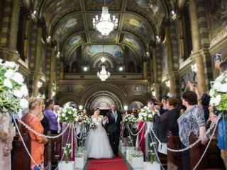 O casamento de Beatriz e Junior 3
