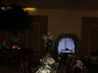 O casamento de Cibelle e Wendel 1