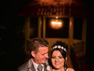 O casamento de Dirciana e Jacson 2