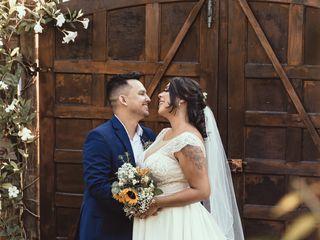 O casamento de Bárbara e Victor 1