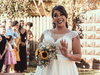 O casamento de Bárbara e Victor 2
