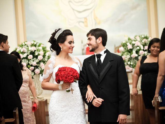O casamento de Shamara e Célio Vitor