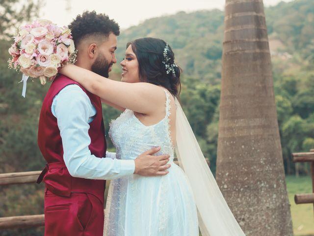 O casamento de Nayara e Jefferson