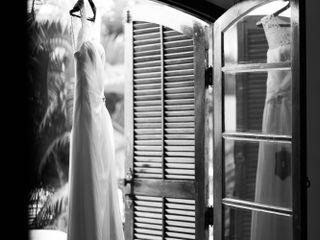 O casamento de Rachel e Fabio 2