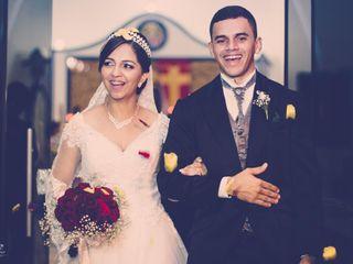 O casamento de Francarla Santana Santos Sousa e Marcelo Alves Sousa