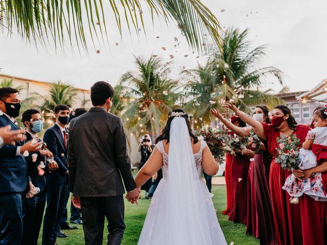 O casamento de Johnny e Alice em Natal, Rio Grande do Norte 2