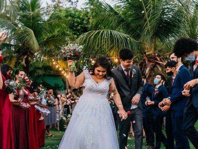 O casamento de Johnny e Alice em Natal, Rio Grande do Norte 3