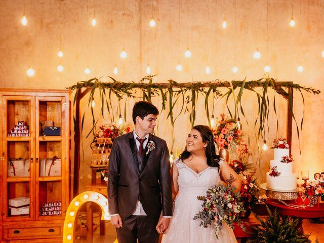 O casamento de Johnny e Alice em Natal, Rio Grande do Norte 7