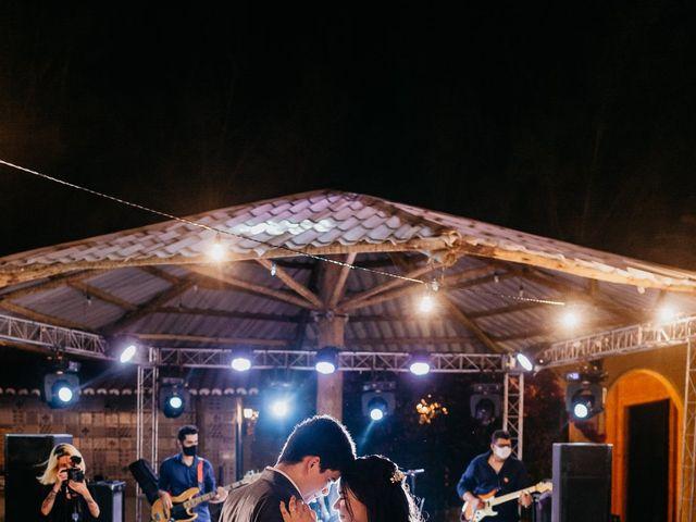O casamento de Johnny e Alice em Natal, Rio Grande do Norte 8