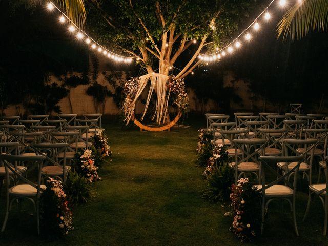 O casamento de Johnny e Alice em Natal, Rio Grande do Norte 9
