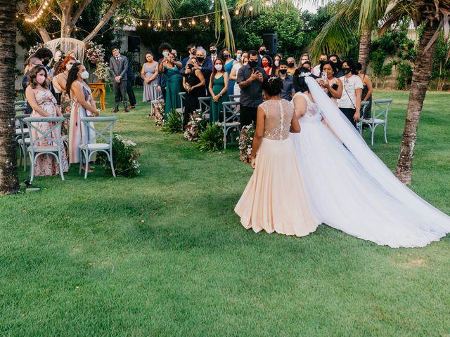 O casamento de Johnny e Alice em Natal, Rio Grande do Norte 10