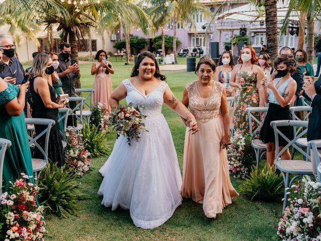 O casamento de Johnny e Alice em Natal, Rio Grande do Norte 11