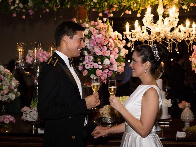 O casamento de Lia e Gabriel