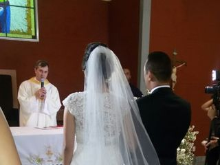 O casamento de Cinthia e Gil 1