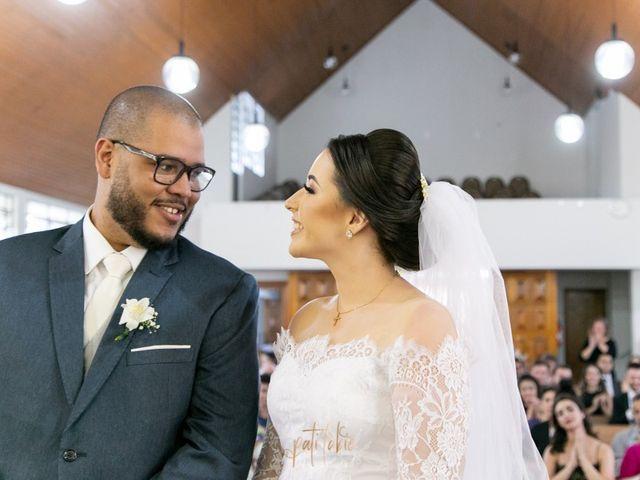 O casamento de Jacqueline e Giulliano em Curitiba, Paraná 6