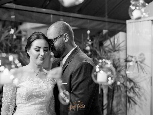 O casamento de Jacqueline e Giulliano em Curitiba, Paraná 2