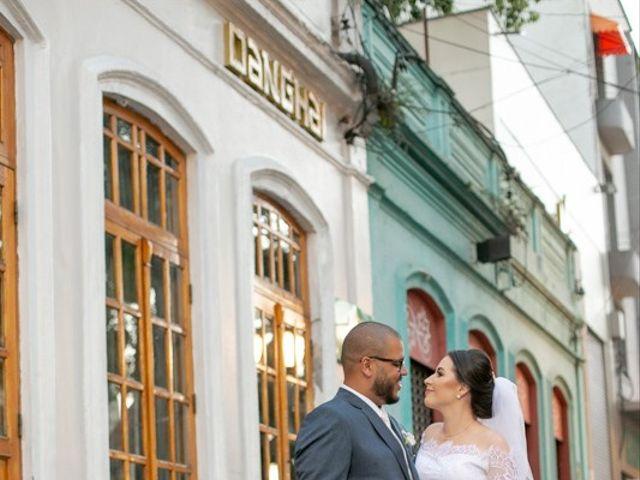 O casamento de Jacqueline e Giulliano em Curitiba, Paraná 21