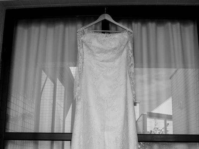 O casamento de Jacqueline e Giulliano em Curitiba, Paraná 22