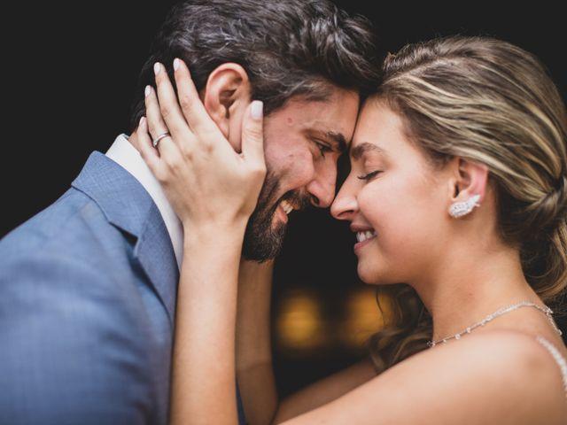 O casamento de Ana Luíza e Andre