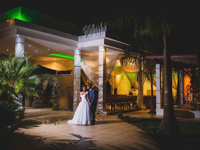 O casamento de Laís e Tiago