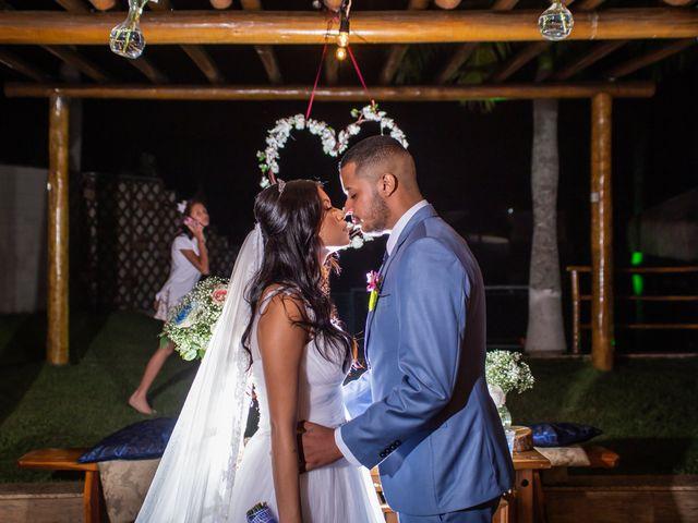 O casamento de Gleyce Kelly e Diogo
