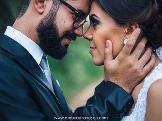 O casamento de Raquel  e Guilherme 2