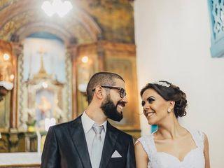 O casamento de Raquel  e Guilherme 3