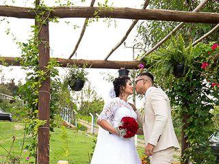O casamento de Ana Carolina  e Douglas  2