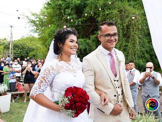 O casamento de Ana Carolina  e Douglas