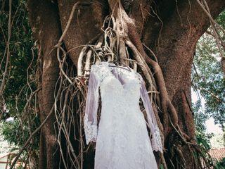 O casamento de Jessica e Marlon 2