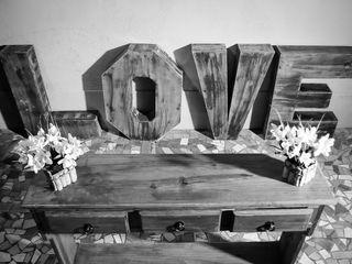 O casamento de Josiele e Marcio 1