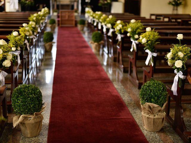 O casamento de Edgar e Juliana em Osasco, São Paulo 14