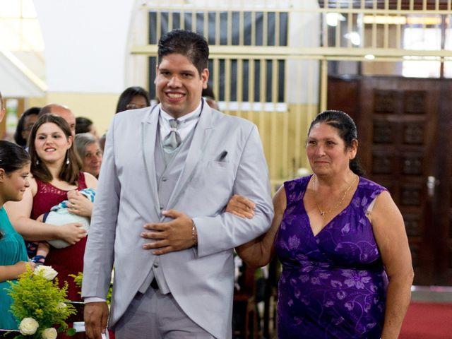 O casamento de Edgar e Juliana em Osasco, São Paulo 17