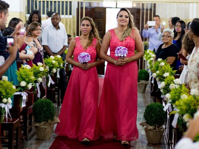 O casamento de Edgar e Juliana em Osasco, São Paulo 18
