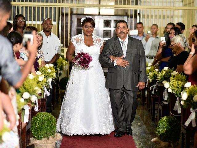 O casamento de Edgar e Juliana em Osasco, São Paulo 19