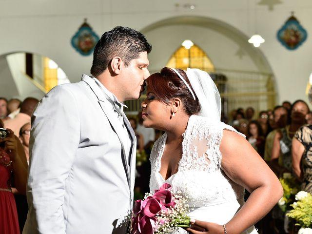 O casamento de Edgar e Juliana em Osasco, São Paulo 20