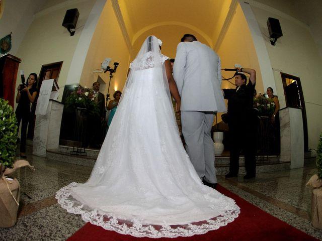 O casamento de Edgar e Juliana em Osasco, São Paulo 21